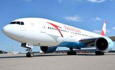 Austrian Airlines im Anflug auf Hongkong - http://www.logistik-express.com/austrian-airlines-im-anflug-auf-hongkong/