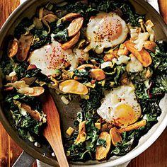 Comfort Food Breakfast and Brunch Recipes CookingLight.com