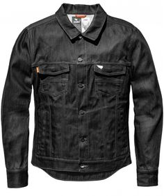The PERFECT Unbreakable Motorcycle Riding Denim Original. We designed this Saint Denim Jacket for all two wheel riders to hit their lives all day and all night. Our design inspiration is planted in the original heydays of the sixties and seventies when there were whole crews making custom bikes and riding them day and night, both because they loved them and they were the only transport they had. The technical inspiration is to make the strongest denim in the world to help protect you if…
