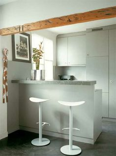 1000 images about cocinas on pinterest diy kitchens - Barras americanas para cocinas ...