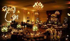 Cescaphe Ballroom -- LOVE, LOVE, LOVE!