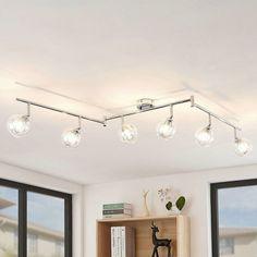 Modern Lighting, Track Lighting, Spot Mural, Spot Led, Spots, 5 W, Ceiling Lights, Mirror, Spotlights