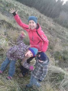 Looking for a helping hand with our 2 Kids - workaway.info