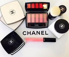 xoxo My Chanel!!!