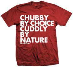 Chubby Girls Are Awesome Red now featured on Fab. No matter the size, all women are beautiful! Girls Are Awesome, Gay Beard, Bald Men, Chubby Girl, Cool Tees, Awesome Shirts, Look Cool, Funny Tshirts, Funny Tees