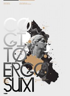 Cool Poster Designs Collection - 10 Poster Designs