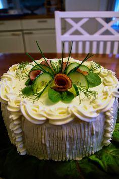 Desserts, Food, Wedding, Savoury Cake, Savory Snacks, Salads, Food And Drinks, Tailgate Desserts, Valentines Day Weddings