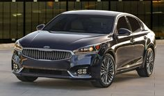 "Some consumers Kia once complained about the uncomfortable title for this model, ""Cadenza"". This is a unique design as the brand, but it really is a concept that Korean car makers must be proud of. The 2019 Kia Cadenza is a premium sedan that is currently being developed to support..."