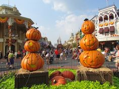 Mickey's Not So Scary Halloween Party (MNSSHP) is an annual tradition at the Magic Kingdom.