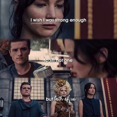 """B.o.B song featuring Taylor Swift- """"Both of Us"""" lyrics combined with THG is awesome"""