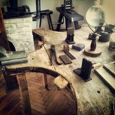 Silberwarenmuseum Ott-Pausersche Fabrik in Swäbisch Gmünd LOVE, Love the table!!