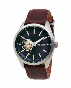 f9ef6d46861 THE CIVILIAN AUTOMATIC LEATHER - Rip Curl Uhren Kaufen