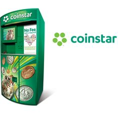 Paypal Funds Direct Withdrawal with Coinstar Machine