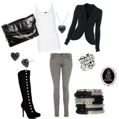 Black is my favorite!!!!!