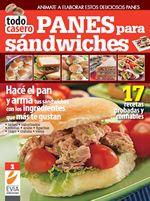 Panes para Sandwiches 1