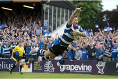 Top try-scorer Banahan was resurgent after some quiet seasons.