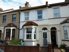 £215,000 2 Bedroom Terraced House - Coniston Road, Croydon, Surrey, CR0 6LQ Estate Agents