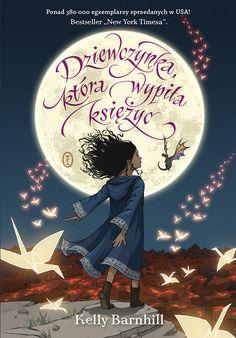"""Bestseller """"New York Timesa"""", nagrodzony prestiżowym Medalem Johna Nebery'ego za wybitny wkład w amerykańską literaturę dziecięcą."""