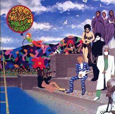 Barnes & Noble® has the best selection of R&B and Hip-Hop Contemporary R&B Vinyl LPs. Buy Prince & the Revolution, Prince's album titled Around the World Paisley Park, Purple Rain, Lps, Prince Album Cover, Vinyl Lp, Vinyl Records, Pochette Album, New Wave, Great Albums