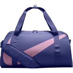 Nike - Girl s Gym Club Duffel Bag from Aries Apparel Nike Gym Bag db03750aa1d8d