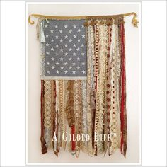 Stars and Stripes ~ DIY Kit