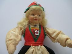 US $59.99 Used in Dolls & Bears, Dolls, By Type