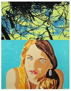david salle - Google Search