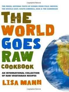 WorldGoesRaw-Cookbook