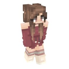 Minecraft Skins Female, Minecraft Skins Cute, Minecraft Skins Aesthetic, Minecraft Tips, Minecraft Designs, Cool Minecraft, Minecraft Crafts, Minecraft Buildings, Minecraft Interior Design