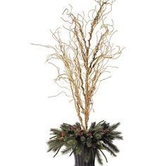 Christmas branches with filler pre lit christmas branches with filler