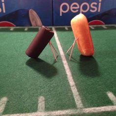 Twinkie challenge idea stage 6
