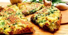 Lomejor deesta receta esque ¡tienes todos los ingredientes alamano!