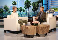 """Justin Bieber on """"The Ellen DeGeneres Show"""""""