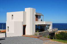 Residencia de verano. El Chorro, Punta del Este Uruguay