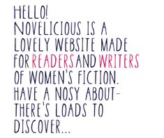There's an App for That – 22 Apps and Tools Every Writer Should Know About - Novelicious.com | The Women's Fiction Blog for Readers and Writ...