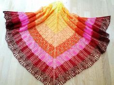 Lefted knits creations