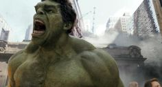 """I'm green with envy.Mark Ruffalo looks ripped as The Hulk in """"The Avengers""""! Can't wait to see it on May The Avengers, Avengers Images, Avengers Characters, Avengers Movies, Thor, Hulk Tv, Hulk Marvel, Mark Ruffalo, Journaling"""