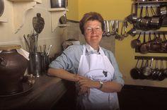 Anne Willan - She is grand!