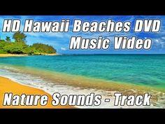Hawaiian waves video... very relaxing :)