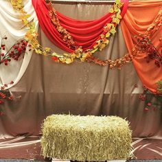 fall festival photo booth backdrop - Google Search