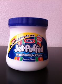 Jet-Puffed Marshmallow Goodness! - 350 php.
