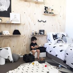 24 Creative Kids Rooms You Wish You Lived In | Brit + Co