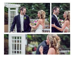 Jason Adrian Photography | wedding photography | Chicago Illinois first look layout... Love it!