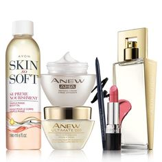 Spring Luxury Beauty Collection