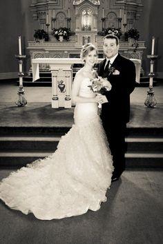 Manistee Wedding - Bridal Portrait's  www.rozmarekphotography.com