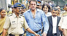 Bollywood stars have found themselves on the wrong side of the law on many instances throughout the years.