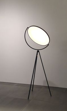 Euroluce 2015 | interior design, luxury furniture, home decor. More news at…