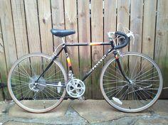 Peugeot Road Bike <3