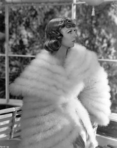 Margaret Sullavan in The Moon's Our Home, 1936