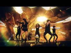 ▶ Drop That Honey Beat - Must be The Honey - YouTube